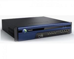 深信服IPSEC VPN