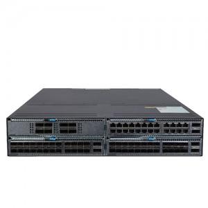 H3C  S7504E-XS高端多业务路由交换机
