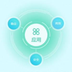 深信服AD-1000-C620应用交付