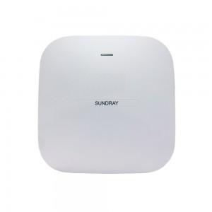 信锐11ax高性能无线接入点NAP-3720-X
